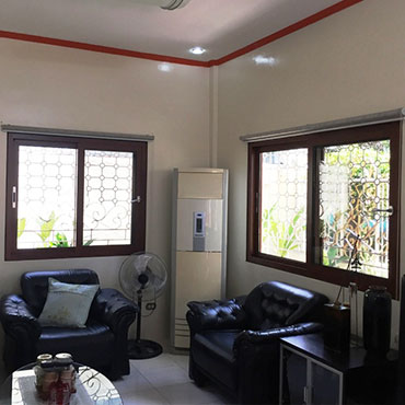 Bolin Doors and Windows - Laguna Residential Project